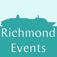 Richmong logo